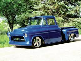 1955 Chevy Truck Parts | GreatTrucksOnline