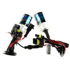 2pcs xenon hid bulb h1 55w car headlight 4300k 5000k 6000k 8000k