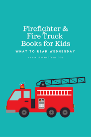 What To Read Wednesday: Firefighter & Fire Truck Books For Kids ... Fire Trucks For Children Learn Colors With Color Fire Truck Engine Videos Kids Kids Videos Trucks A 2001 Pierce Pumper Henderson Department Ferra Apparatus Httpsflickrghbbzo Usa 2 Vintage And Ems Emergency Vehicles Police Cars Wall Decals You Can Count On At Least One New Matchbox Truck Each Year Planet Trotman Swat Buildings Plus An Army Support Pin By Steve Souder Newer And Ems Cstruction In Action 2016 16month Calendar September 2015 Sacha Stein Twitter 6 Fire Plus Ambulances