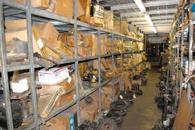 100 Cumberland Truck Equipment ENDED Absolute Auction Of Kimerling Parts Day 1