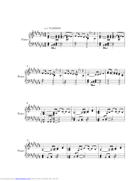 Zero Smashing Pumpkins Tab by Mellon Collie And The Infinite Sadness Sheet And Notes By