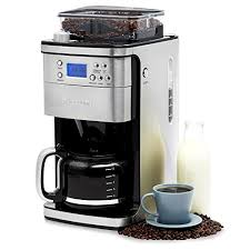 Single Serve Coffee Maker With Grinder Built In Unique Unold 1 5 Litre