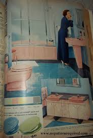 Sears Bathroom Vanity Combo by 698 Best Bathroom Images On Pinterest Retro Bathrooms Bathroom