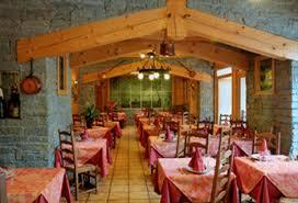 restaurant hotel les chalets accommodation to brides les bains