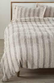 King Modern Duvet Covers & Pillow Shams