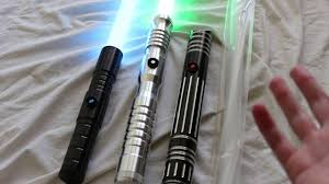 Ultrasabers Free Lightsabers: What You Should Know (Initiate ...