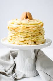 45 Succulent Crepe Cake Recipes Ending Up in A Melt In The Mouth