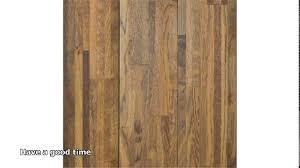 Hickory Laminate Flooring Menards by Menards Hardwood Flooring Youtube