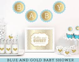 decoration baby shower boy pink and gold baby shower decor unique baby shower ideas
