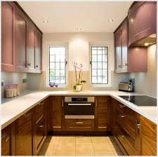 15 Fabulous U Shaped Kitchen Designs That Will Inspire You