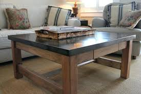 coffe table granite coffee table and end tables granite coffee