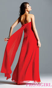 Evening Dresses Red Carpet by Celebrity Inspired Faviana Prom Dresses Promgirl