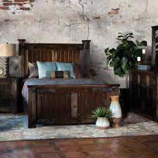 pine valley bedroom collection queen bed dresser mirror