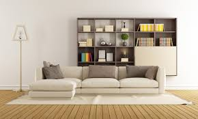 Get The Look A Modern Living Room