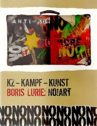 kz kf kunst boris lurie no by boris lurie