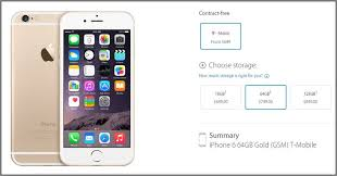 What it ll cost you to a no contract Apple iPhone 6 CNET