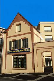 bureau vallee coulommiers coulommiers immobilier agence immobilière 10 cours gambetta