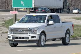 2019 Ford F-150 Limited Spied With An Updated Rear End » AutoGuide ... Buy Now Rigo Kids Rideon Car Licensed Ford Ranger Truck Battery Fisherprice Power Wheels F150 Powered Riding Toy Rc Lightning Svt S Team Roller Rtr Landoffroad Raptor Model Alloy Diecast 132 Soundlight Toys Two Lane Desktop Hot 2017 And Greenlight Fast 116 Scale Remote Control Vehicle Toysrus Of The Day Walmart Exclusive Sam Walton 79 F Denx Precision 124 1979 Pickup Police 114 Electric Monster Desert Body Clear By Proline Models