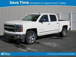 Used 2014 Chevrolet Silverado 1500 For Sale | Kia Of Grand Island ... Old Ford Pickup Trucks For Sale Why Is Losing Ground In The Pittsburgh New 2017 Chevrolet Silverado 1500 Vehicles For At 10 You Can Buy Summerjob Cash Roadkill 3100 Classics On Autotrader Classic Chevy Truck 56 1972 Craigslist Incredible Fancy Intertional Harvester Light Line Pickup Wikipedia Lovely Used 1955 Deluxe Thiel Center Inc Pleasant Valley Ia New Cars I Believe This Is First Car Very Young My Family Owns A Farm Affordable Colctibles Of 70s Hemmings Daily 1950 Gmc 1 Ton Jim Carter Parts