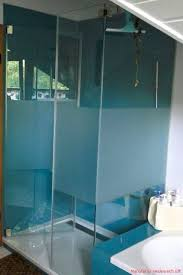 acrylplatte im bad dusche