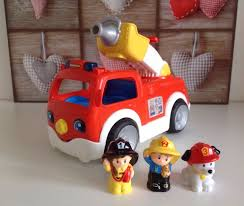 FISHER PRICE LITTLE PEOPLE Large Fire Truck Fire Engine LIGHTS ... 2017 Mattel Fisher Little People Helping Others Fire Truck Ebay Best Price Price Only 999 Builders Station Block Lift N Lower From Fisherprice Youtube Vintage With 2 Firemen Vintage Fisher With Fireman And Animal Rescue Playset Walmartcom Fun Sounds Ambulance Fisherprice 104000 En Price Little People Fire Truck In Rutherglen Glasgow Gumtree Buy Sit Me School Bus Online At Toy Universe Ball Pit Ardiafm