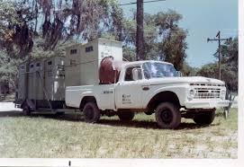 100 Truck Rental Orlando Portable Toilets In Florida Are Provided By Anderson