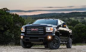 GMC Sierra 2500HD Reviews | GMC Sierra 2500HD Price, Photos, And ... 2008 Gmc Sierra 1500 News And Information Nceptcarzcom 2011 Denali 2500 Autoblog Gunnison Used Vehicles For Sale Gm Cans Planned Unibody Pickup Truck Awd Review Autosavant Hrerad Carlos Hreras Slamd Mag Trucks Seven Cool Things To Know Sale In Shawano 2gtek638781254700 2500hd Out Of The Ashes Exelon Auto Sales Xt Concepts Top Speed