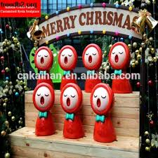 Shop 47 Commercial Grade Sitting Reindeer Fiberglass Christmas Decorations