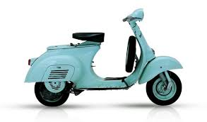 By Corradino DAscanio And The 50cc Is A Landmark In History Of Vespa From 1964 To Present More Than 3 Million Models Have Been Produced