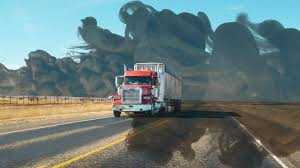 100 Truck Rental Berkeley How Truck Companies Misclassify Drivers Worsening Emissions