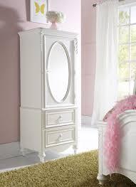 Ashley Furniture Zayley Dresser by Amazon Com Samuel Lawrence Furniture Sweetheart Door Wardrobe In