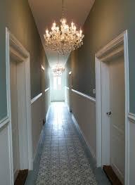 best 25 hallway chandelier ideas on stairwell