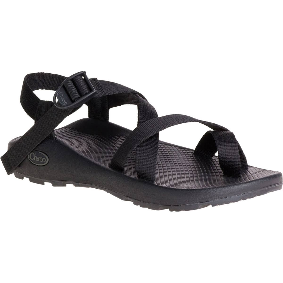 Chaco Z2 Classic Women's Sandals - Black, US14