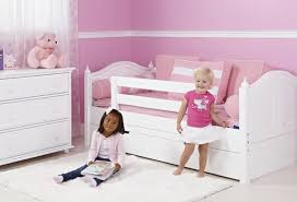 Girls Twin Size Beds Top Toddler Bed Frame 4 Ashley New Design 1
