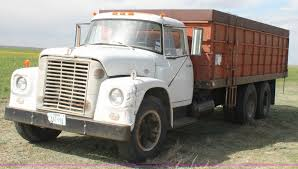 1966 International Loadstar 1600 Grain Truck | Item H1527 | ... 1933 Intertional Trucks Chicago World Fair Century Of Progress Nice Old Truck 1955 Intertional R112 Pickup Driving America Through My Windshield Life In A And Thats The Truth Frank Gripps Twengin Hemmings Daily Ads From The Coes Cab Over Engine Navistar And Volkswagen Bus Reach Deal Business Intertional Aerostar Filtre Studio Arstic Retouching Cgi Vintascope 1960 Then You Slap In V8 Il For Sale Used On Postcard Chicago Century Of Progress Harvester Cfd 12 Area Fire Departments 1960s Advertisement Advertising Harvester Trucks