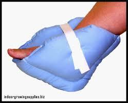 heel protectors for bed sores indoor growing supplies