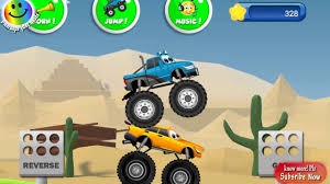 Monster Trucks Game For Kids 2 - YouTube Monster Truck Games For Kids Trucks In Race Car Racing Game Videos For Neon Green Robot Machine 7 Red Vehicles Learning 2 Android Tap Omurtlak2 Easy Monster Truck Games Kids Destruction Dinosaur World Descarga Apk Gratis Accin Juego Para The 10 Best On Pc Gamer Boysgirls 4channel Remote Controlled Off Mario Wwwtopsimagescom Youtube