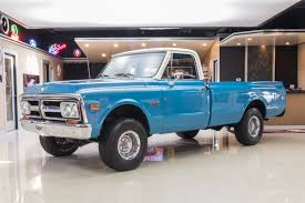 1972 GMC 1500 | Classic Cars For Sale Michigan: Muscle & Old Cars ... 1972 Gmc Jimmy Pickup Truck Item Ao9363 Sold May 2 Vehi Pickup For Sale Near Oklahoma City 73103 C10 1500 Sierra 73127 Mcg Truck Hot Rod Network Grande F172 Portland 2016 Overview Cargurus Big Block V8 Powerful Houston Chronicle S165 Kansas 2012 Customer Gallery 1967 To K2500 Custom Camper 4x4 Flickr Mrbowtie Gateway Classic Cars Of Atlanta 104