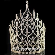 large pageant crowns large pageant crowns suppliers and