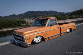 Hide Relaxed C-10: Vintage American Trucks Hit Japan | DrivingLine 6500 Shop Truck 1967 Chevrolet C10 1965 Stepside Pickup Restoration Franktown Chevy C Amazoncom Maisto Harleydavidson Custom 1964 1972 V100s Rtr 110 4wd Electric Red By C10robert F Lmc Life Builds Custom Pickup For Sema Black Pearl Gets Some Love Slammed C10 Youtube Astonishing And Muscle 1985 2 Door Real Exotic Rc V100 S Dudeiwantthatcom