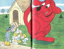 Clifford Halloween Book by Good Books For Kids Lists Reading Level Info By Topic Lists