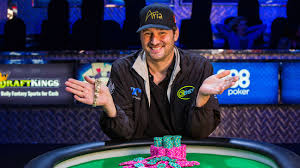 Phil Hellmuth Extends Record With 15th Career World Series Of Poker