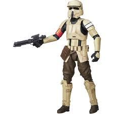Star Wars Room Decor Walmart by Star Wars Rogue One The Black Series Scarif Stormtrooper