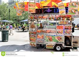 100 Food Truck License Nyc Cart In New York City Editorial Image Image Of Varied 57925780