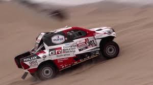 100 Rally Trucks Van Genugten De Rooy And Ten Brinke Start Well At Dakar