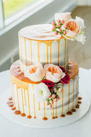 24 Creative Wedding Cakes That Taste As Good They Look