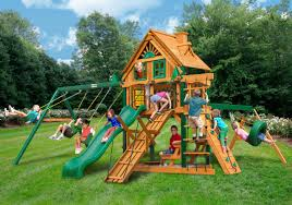 Tips: Great Outdoor Playset For Your Happy Children — Fujisushi.org Backyard Discovery Kings Peak All Cedar Wood Playset Pictures With Prescott Image Cool Play Metal Set Swing And Slide Kmart Charming Backyards Excellent Kids Playgrounds Fniture Exterior Design Unique Outdoor Sets For Modern Home Kids Outdoor Playsets Plans Big Lexington Gym Graceful Playsets Inspiration Feat Decorating For Toddlers By Fuller Family Leisure Suppliers And Foundation Plan House Small Ding Room Set