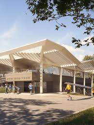 100 Boathouse Design Norman Foster Is Ing A Rowing For A Non