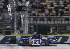 Johnny Sauter Wins NASCAR Truck Race At Charlotte | The Spokesman-Review