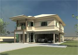 100 Modern Two Storey House Home Design 3d Double Story Double Plans Quotes